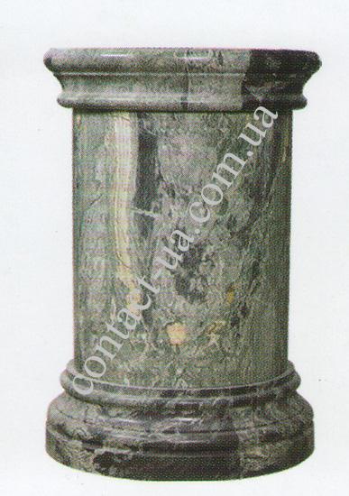 Гранитные колонны №10