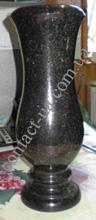 Гранитная ваза №14