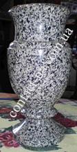 Гранитная ваза №22