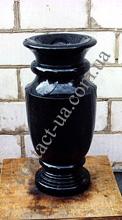 Гранитная ваза №28