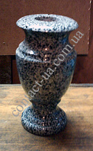 Гранитная ваза №35