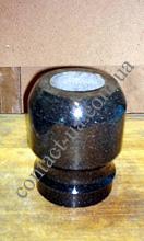 Гранитная ваза №43