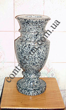 Гранитная ваза №47