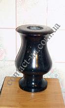 Гранитная ваза №50