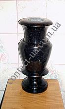 Гранитная ваза №52