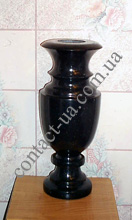 Гранитная ваза №53
