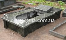 саркофаг для могилы №136