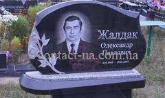 Памятник из гранита №28