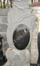 Памятник из гранита №26