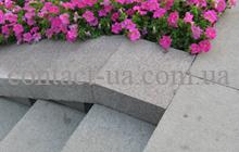 Образец ступеней из гранита №12
