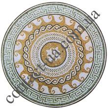 Мозаика из мрамора №12