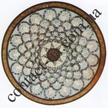 Мозаика мраморная №2