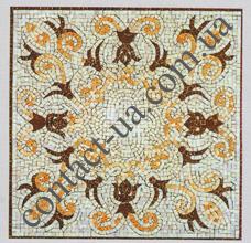 Мозаика из мрамора №5