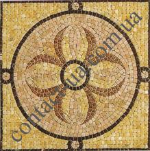 Мозаика из мрамора №8