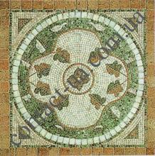 Мраморная мозаика №9