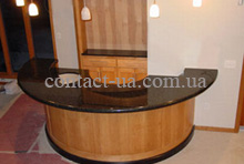 Гранитный стол №4