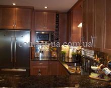 Кухонная столешница, изготовленная из лабрадорита №54