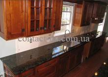 Кухонная столешница из полированного лабрадорита №59