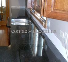 Габбровая столешница для кухни №69