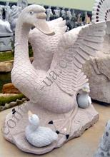 Скульптура из гранита образец №13