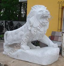 Статуя из гранита образец №3