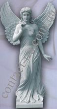 Гранитная скульптура образец №8