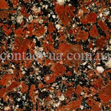 Плитка из гранита Капустянского месторождения