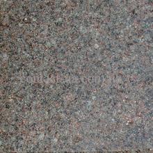 Плитка бучардированная из гранита Васильевка