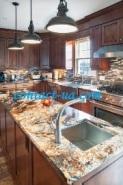 Кухонная столешница из гранита Sedna №99